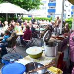 Sommerfest und 25jähriges Jubiläum