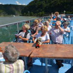 Jubiläums-Ausflug nach Rüdesheim