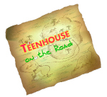 Teenhouse on the Road