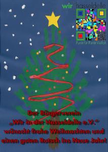 2014-12-18 Weihnachtskarte