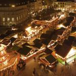 Bustour zum Weihnachtsmarkt nach Bonn am 10.12.2015