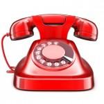 ACHTUNG: Aktuelle Telefonnummern