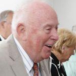 Werner Deichmann: Wir gratulieren zum Bundesverdienstkreuz