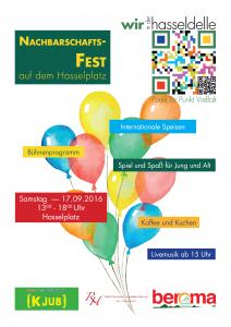 2016-09-17 Nachbartschaftsfest