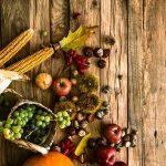 Kulturdinner: Herbstliche Köstlichkeiten am 3. November 2016