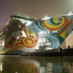 Norwegian Getaway, Bildquelle Meyer Werft, Michael Wessels