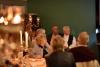 "Veranstaltung Hasseldelle: ""Mundart-Abend mit Candle-Light-Dinner"" ""Verstellstöckskern""Kurt Picard, Judith Schreiber, Peter Harbecke"