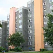Fassade Grand City