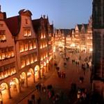 Fahrt zum Weihnachtsmarkt Münster