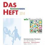 Sommerferien-Programm 2014