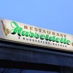 Restaurant hält die Hasseldelle zusammen