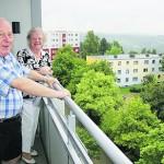 Wir gratulieren: Ingeborg und Werner Deichmann feiern Diamantene Hochzeit!