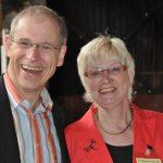 Wir gratulieren: 25 Jahre Familientag