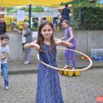 Bericht: 10 Jahre beroma / Nachbarschaftsfest