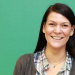 Marina Lehnen ist unsere neue Quartiersmanagerin!