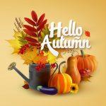 """""""Hallo Herbst"""""""