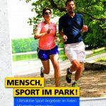 Sport im Park ab Mai in der Hasseldelle