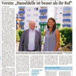 Solinger Tageblatt und Morgenpost berichten